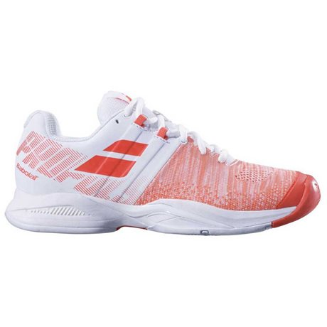Babolat Propulse Blast All Court Women White/Fluo Strike