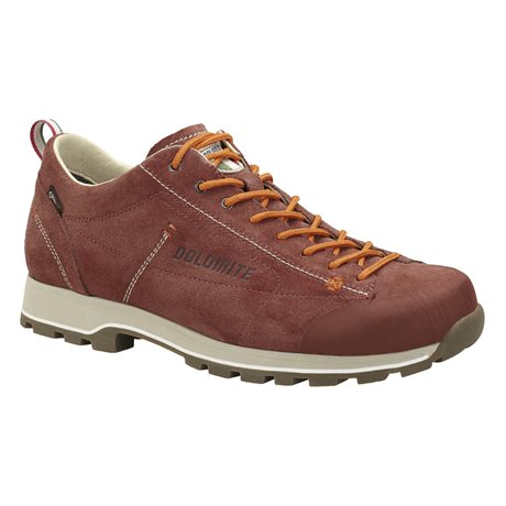 Dolomite Cinquantaquattro Low GTX ® Chocolate Brown