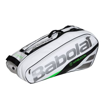Produkt Babolat Pure Racket Holder X6 Wimbledon 2018