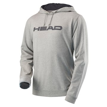 Produkt HEAD Hoody - Transition M Byron Grey