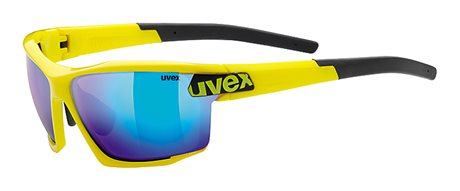 UVEX SGL 113, YELLOW