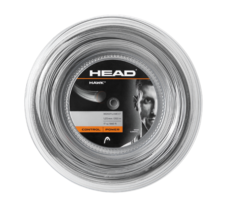 HEAD Hawk 200m 1,20 Gray