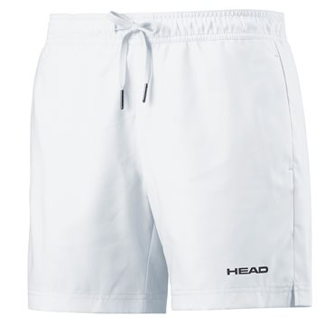 Produkt HEAD Club Short Women White