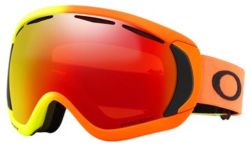 Produkt OAKLEY Canopy Harmony Fade Collection w/PRIZM Snow Torch Iridium 18/19