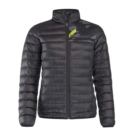 Head Race Dynamic Jacket Women Black