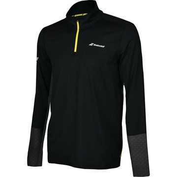 Produkt Babolat 1/2 Zip Men Core Black
