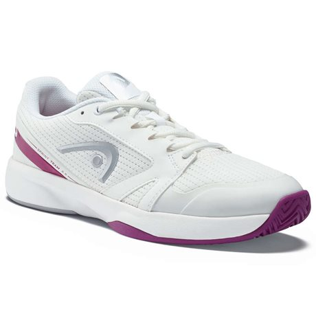 HEAD Sprint Team 2.5 All Court Women White/Violet 2019