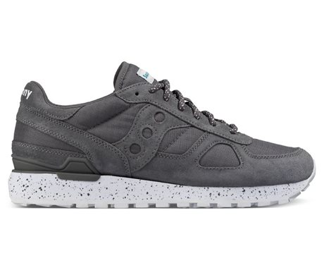 Saucony Shadow Original Ripstop Charcoal