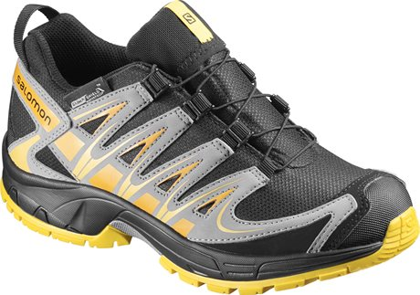 Salomon XA Pro 3D CSWP Junior 378437