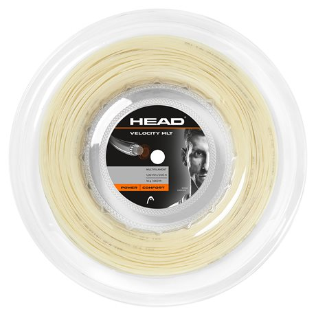 HEAD Velocity MLT 200m 1,25 natural