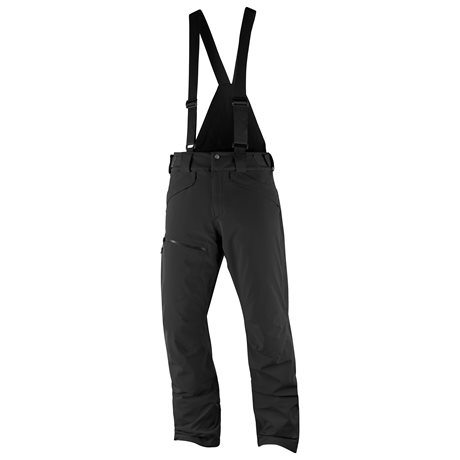 Salomon Chill Out Bib Pant M 404094