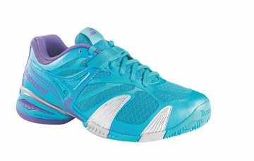 Produkt Babolat Propulse 4 Lady Clay Blue 2014