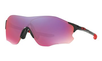 Produkt OAKLEY EVZero Path Polished Black w/ PRIZM Road