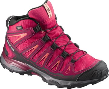 Produkt Salomon X-Ultra Mid GTX Junior 398651