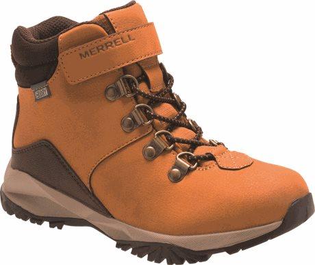 Merrell Alpine Casual Boot WTPF Junior 57095