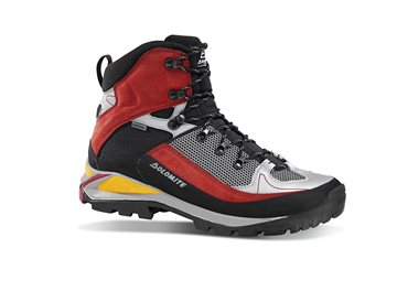 Produkt Dolomite Condor Cross GTX Red/Black