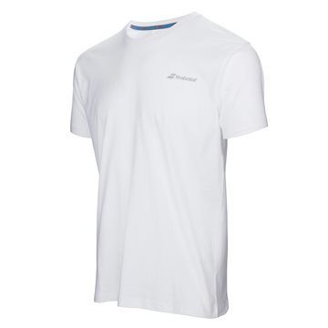 Produkt Babolat Tee-Shirt Men Core White 2017