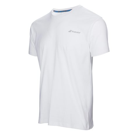Babolat Tee-Shirt Men Core White