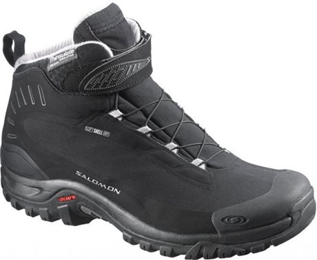 Salomon Deemax 3 TS WP M 376878