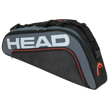 Produkt Head Tour Team 3R Pro Black/Grey 2021