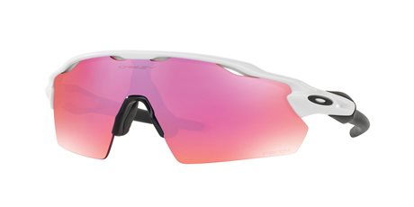 OAKLEY Radar EV Pitch Pol White w/ PRIZM Trail
