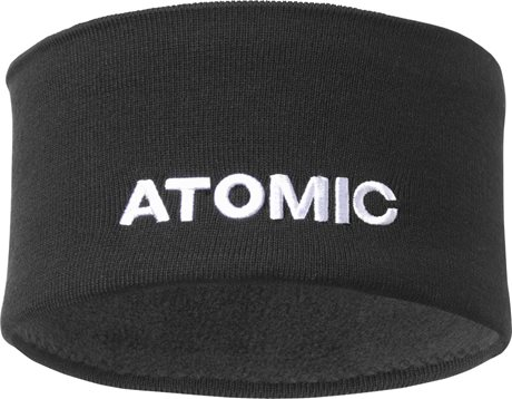 Atomic Alps Headband Black/White