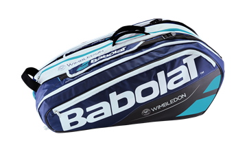 Produkt Babolat Pure Wimbledon Racket Holder X6 2017