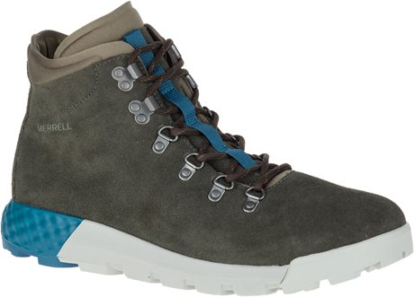 Merrell Wilderness AC+ 91681