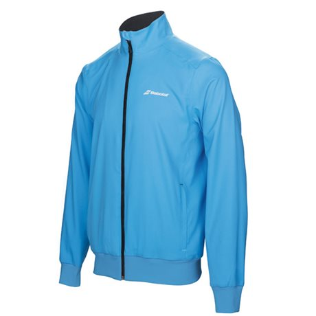 Babolat Jacket Boy Core Club Blue
