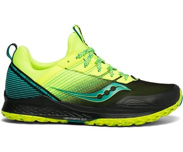 Produkt Saucony Mad River TR Citron/Black