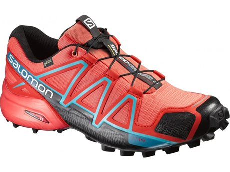 Salomon Speedcross 4 GTX W 391836