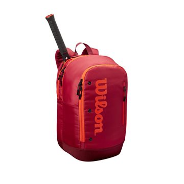 Produkt Wilson Tour Backpack Maroon 2021