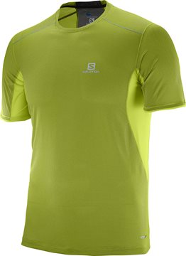 Produkt Salomon Trail Runner SS Tee 392595