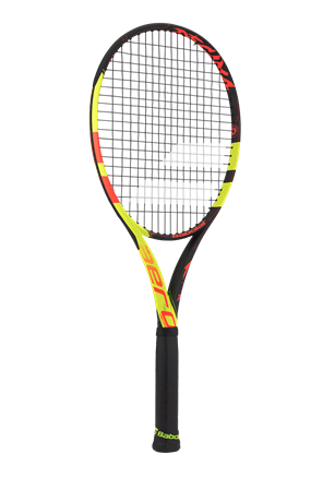 Babolat Pure Aero Decima Lite French Open 2018