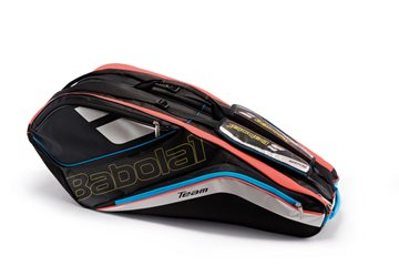 Produkt Babolat Badminton Team Line Racket Holder X8 2017