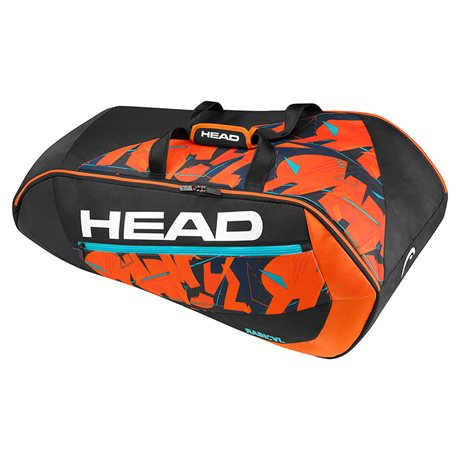HEAD Radical 9R Supercombi 2017