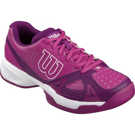 Wilson Rush Open 2.0 All Court Women Pink