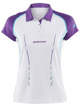 Produkt Babolat Polo Women Match Performance White 2014