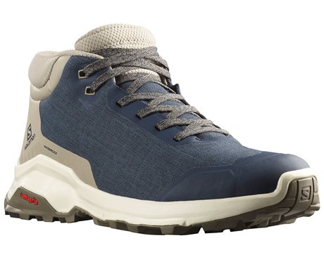 Salomon X Reveal Chukka CSWP 411036