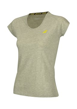 Produkt Babolat Tee Women Core Grey 2018