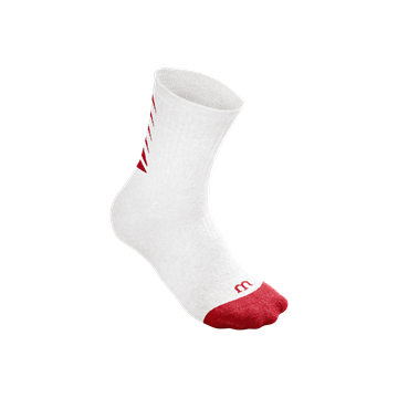 Produkt Wilson Youth Core Crew Sock 3 Pack