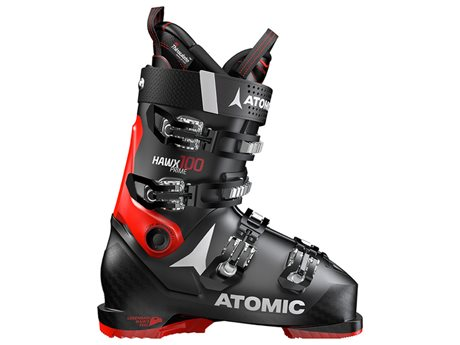 ATOMIC HAWX PRIME 100 Black/Red 18/19