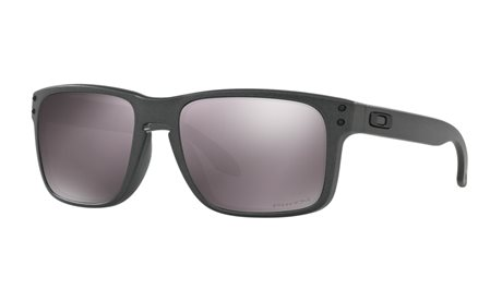 OAKLEY Holbrook Steel w/PRIZM Daily Polarized