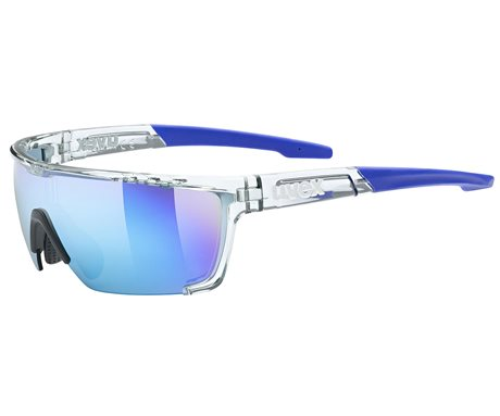 UVEX SPORTSTYLE 707, CLEAR (9416) 2021