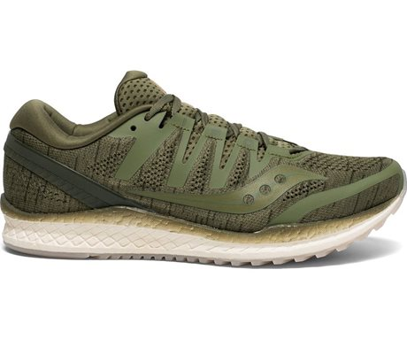 Saucony Freedom ISO 2 Olive Shade