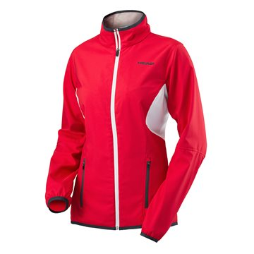 Produkt HEAD Club Jacket Girl Red