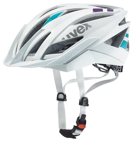 UVEX ULTRA SNC LADY, WHITE MAT 2016
