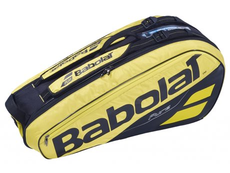 Babolat Pure Aero Racket Holder X6 2019