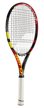 Babolat AeroPro Drive French Open 2015