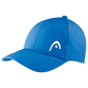 Produkt HEAD Pro Player Cap Blue